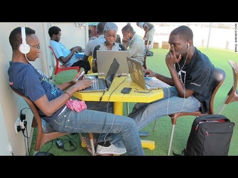 Space and Technology E205: Microsoft invest $100 million into African Tech Hub!