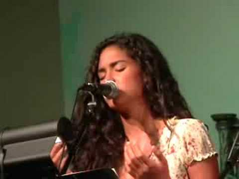 If I Aint Got You Jesussung  Moriah Peters