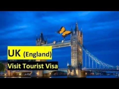 UK Tourist/Visit visa Requirements
