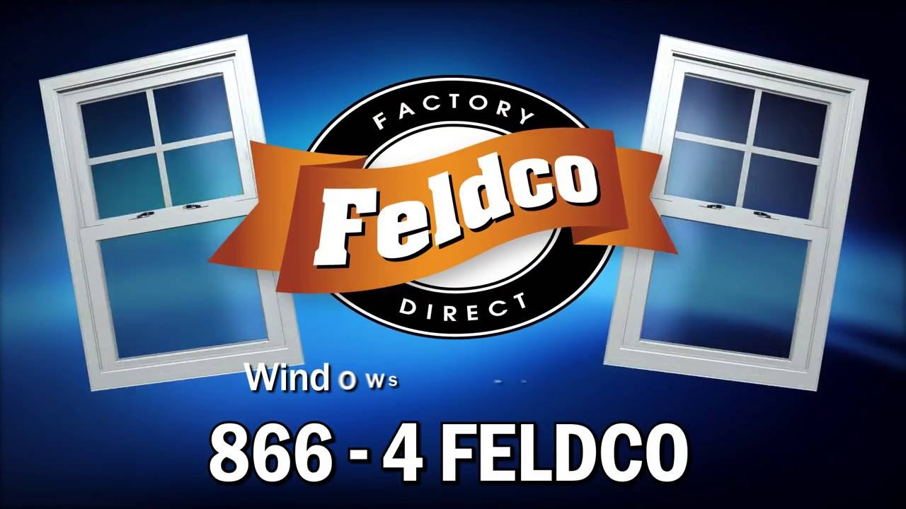 2 for 1 Windows Commercial from Feldco YouTube