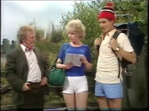 BBC Dick Emery sketch selection