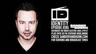 Sander van Doorn – Identity #285