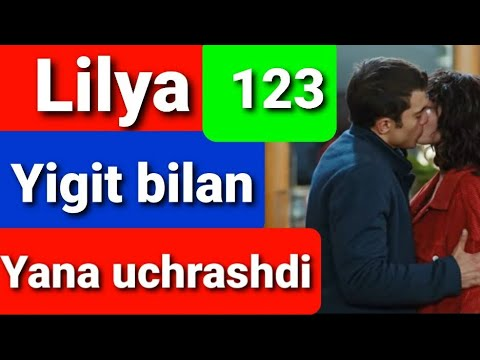 Qora Niyat 123 Qism Uzbek Tilida Turk Filim кора ният 123 кисм