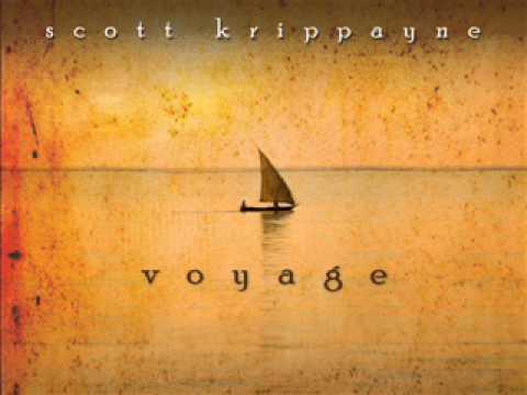 Scott Krippayne - Voyage