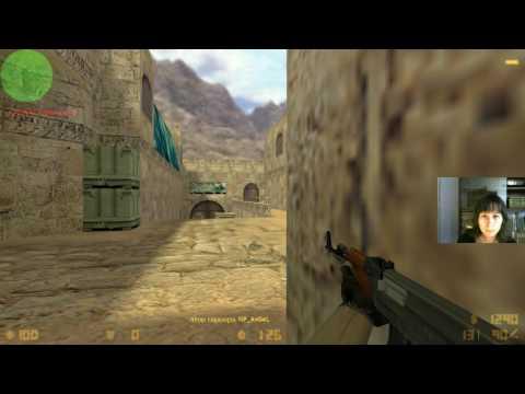 Стрелялка зомби  Игра мальчик играть  Бродилка стрелялка Стрелялка 2 Контра КС1.6.