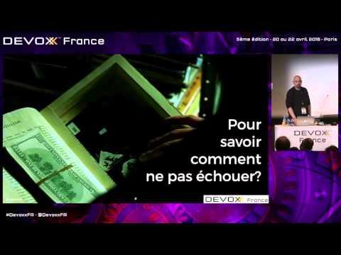 Lean Startup pour les développeurs (French)