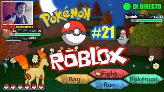 POKÉMON ROBLOX #21 GUIDE. SECRETS AND MYSTERIES / BRICK BRONZE ENGLISH / WILLTHESHOOTER