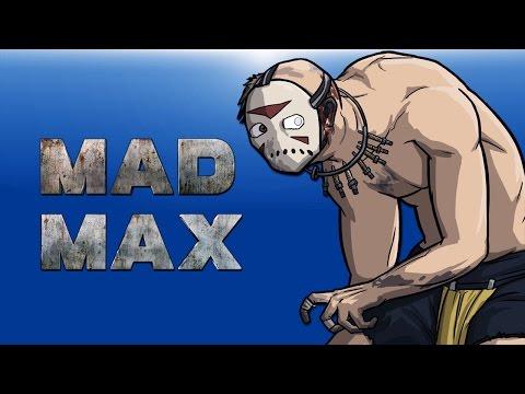 Mad Max Episode 2! - (Upgrading The Magnum Opus!)