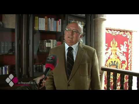 Fundación César Egido Serrano - Noticia 'Museo de la palabra' 22 04 16