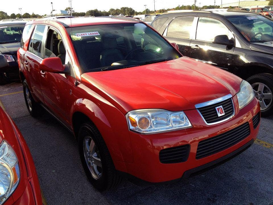 2007 Saturn Vue 3 5l V6 Start Up Quick Tour Rev With Exhaust View 112k Honda Engine You