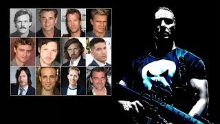 Comparing The Voices - The Punisher (Updated)