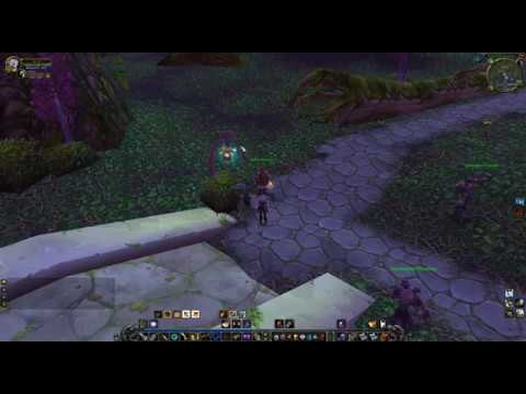 Full Download] Taming The Beast 2 3 Nightsaber Stalker Wow