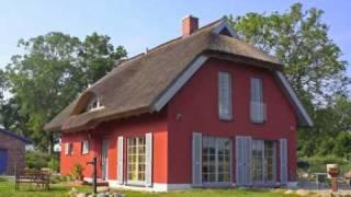 Urlaub an der Ostsee mit einem Ferienhaus von FeWo-Direkt.de