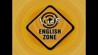 Kids English Zone: Colour Song - Clip 2