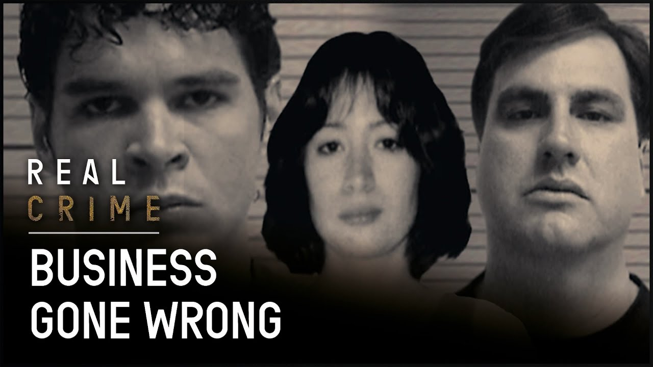 Download Cruel Revenge   The FBI Files S5 EP 8   Real Crime
