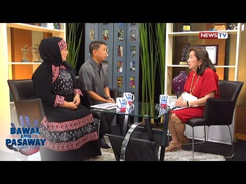 Bawal ang Pasaway: Magkano ang ginagastos sa isang annulment case?