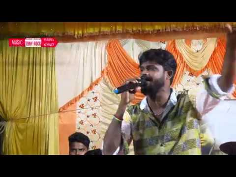 Gana Vinoth | Amma Song | With Tony Rock Music Live @ Kalpakkam