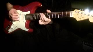 Rum Bum Bum Guitar Instrumental...{:-)