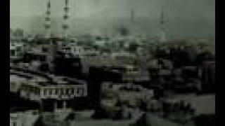 Year 1952-Rare Azan from Masjid Al-Nabawi, Madina