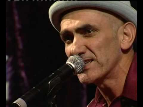 Missy Higgins & Dan & Paul Kelly - Droving Woman