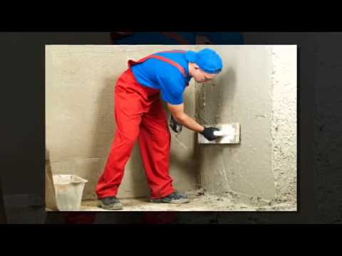 Damp Proofing & Control - Render Dry Ltd