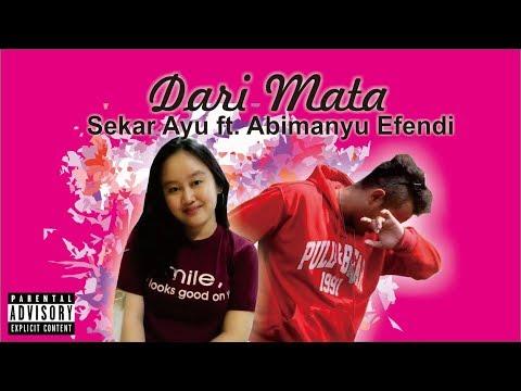 Sekar Ayu - Dari Mata, Ft . Abimanyu Efendi  [Official Lyrics Video]