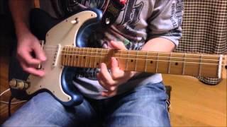 相川七瀬 Sweet Emotion (ギター)