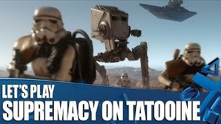 Star Wars: Battlefront - Let