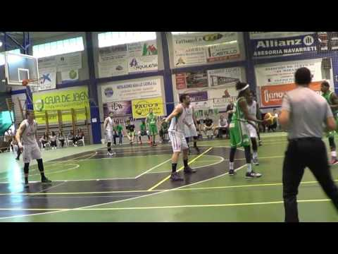 CB Cazorla - Cintra Plasencia (Play Off ascenso 2016)