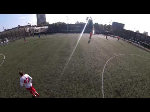 mile end sunday footall 23.10 6:7