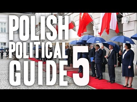 Polish Political Guide for Foreigners #5: Polish-Chinese border