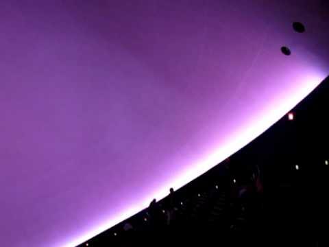 Fortworth IMAX Omni Theater