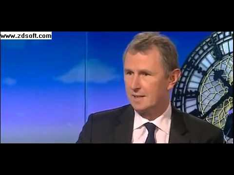Nigel Evans MP on court case and Parliament return
