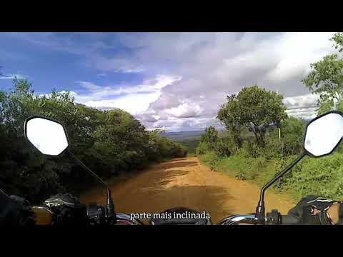 Morro do gado Condeúba-BA