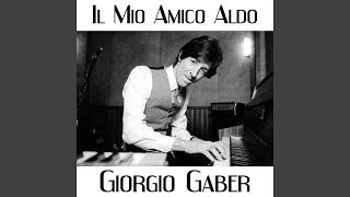Il mio amico Aldo (feat. Dario Fo)