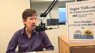 Video thumbnail: Diabetes & Pregnancy