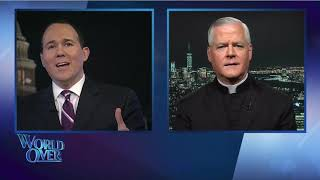 World Over - 2018-10-25 – Youth Synod, Fr. Gerald Murray, Robert Royal with Raymond Arroyo