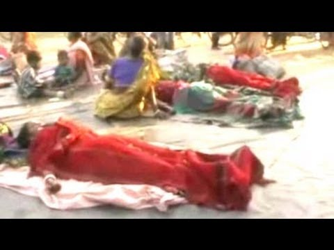 103 women sterilised in a day at West Bengal hospital; probe ordered