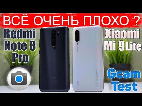 Сравнение Redmi Note 8 Pro и Xiaomi Mi 9 Lite | СРАВНИМ ВСЁ перед ПОКУПКОЙ что бы ПОТОМ НЕ ПОЖАЛЕТЬ