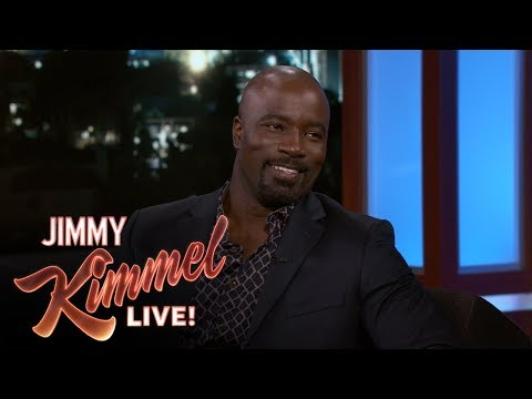 Mike Colter on His Big Break with Clint Eastwood