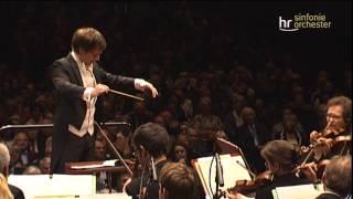 Weber: Euryanthe-Ouvertüre ∙ hr-Sinfonieorchester ∙ Daniel Smith