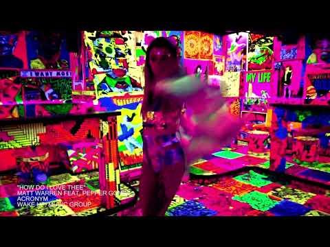 """""""How Do I Love Thee"""" Teaser (2018) Matt Warren Music Is My Life Official feat Pepper Gomez Mp3"""