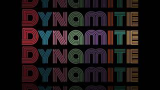 Dynamite (Poolside Remix) BTS