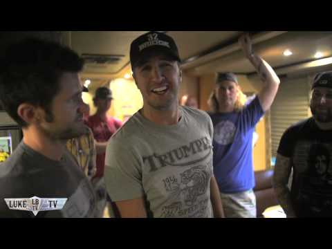 Luke Bryan TV 2014! Ep. 23