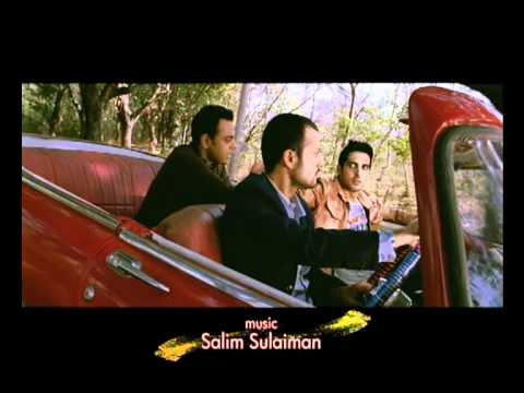 Love Breakups Zindagi - Car Dialogue Promo!