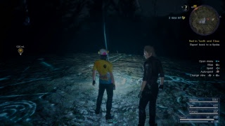 FINAL FANTASY XV WINDOWS EDITION (Stream) - Part 5
