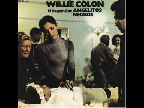 Ver Video de Willie Colon 8TH AVENUE (IN THE PARK)  WILLIE COLON