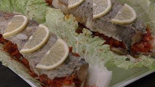 Как готовить минтай под томатным соусом, рецепты приготовления рыбы для дома