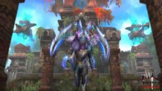 Jade Dynasty Vengeance Expansion Trailer