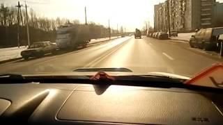 Уроки автовождения с АВТОНАКАТ.РУ